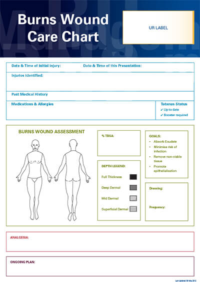 poster5-burns-wound-care-chart